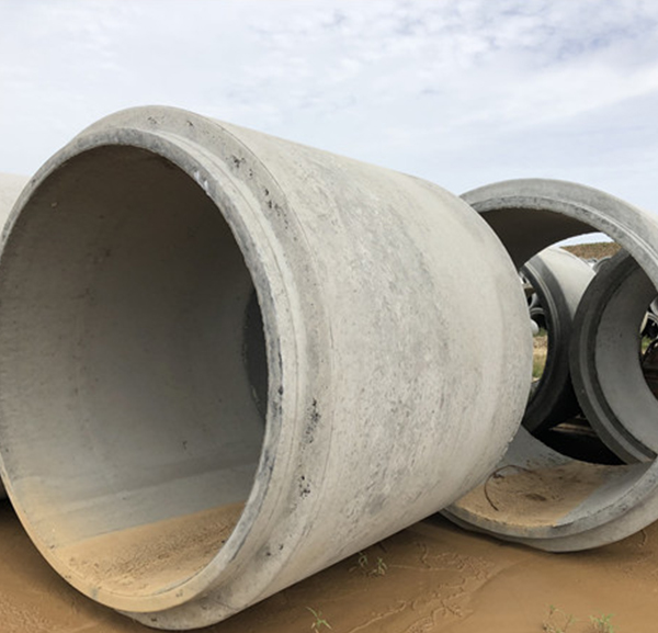 钢承口式顶管